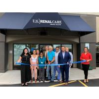 U.S. RENAL CARE OPENS NEW CLINIC