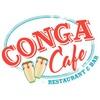 CONGA Cafe Restaurant & Bar