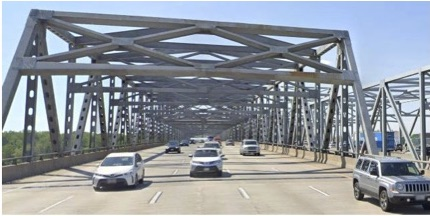 Image for Eastbound Blanchette Bridge Rehab Scheduled for 2020-2021