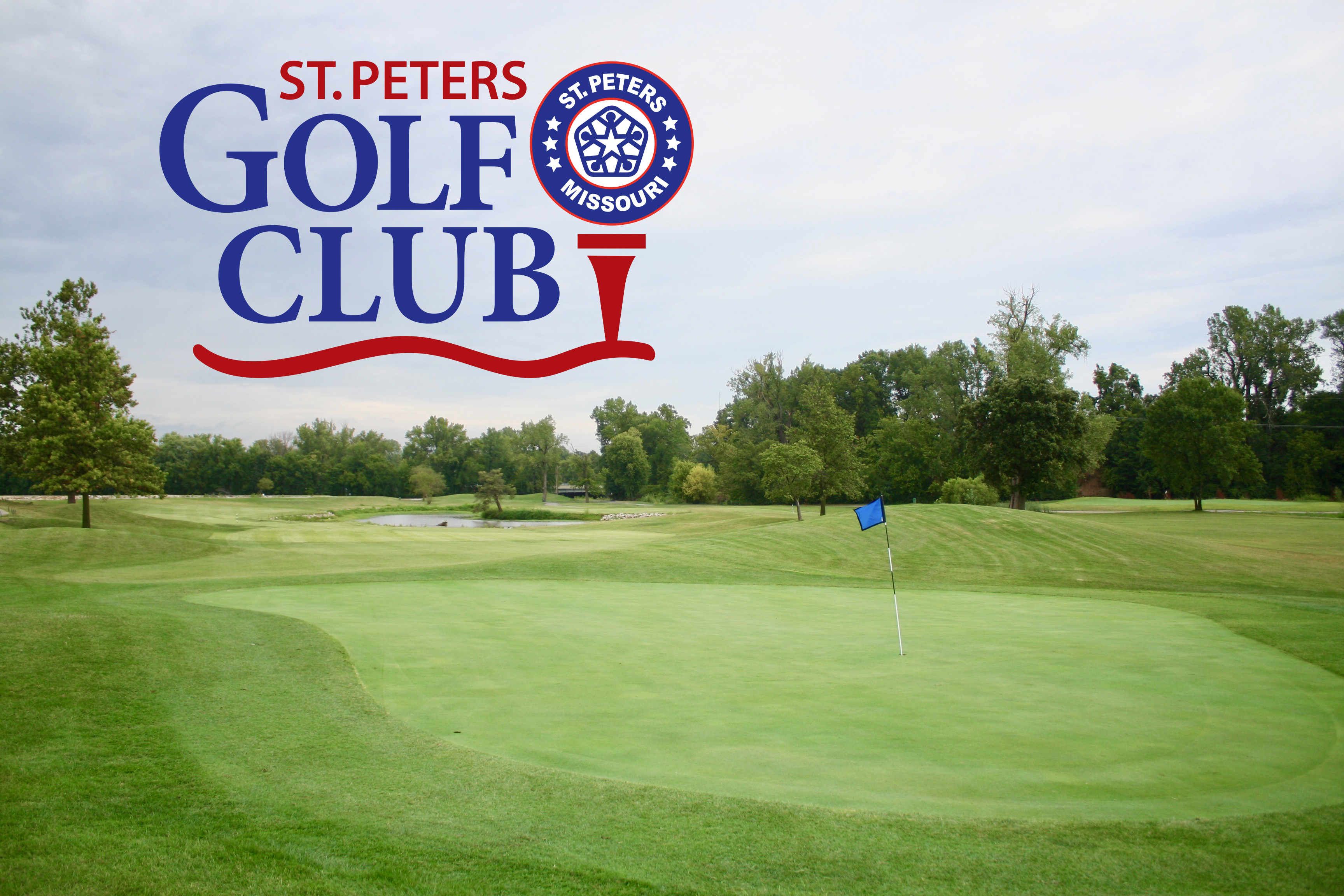 60th Annual Greater St. Charles County Chamber of Commerce Golf Tournament