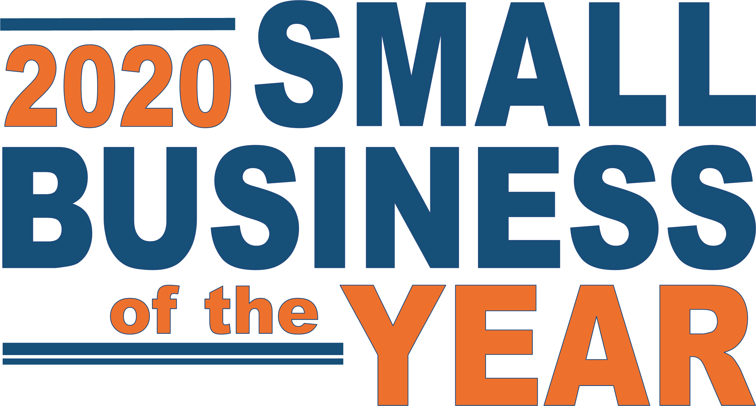 Image for Greater St. Charles County Chamber Announces Finalists for the 2020 Small Business of the Year Award