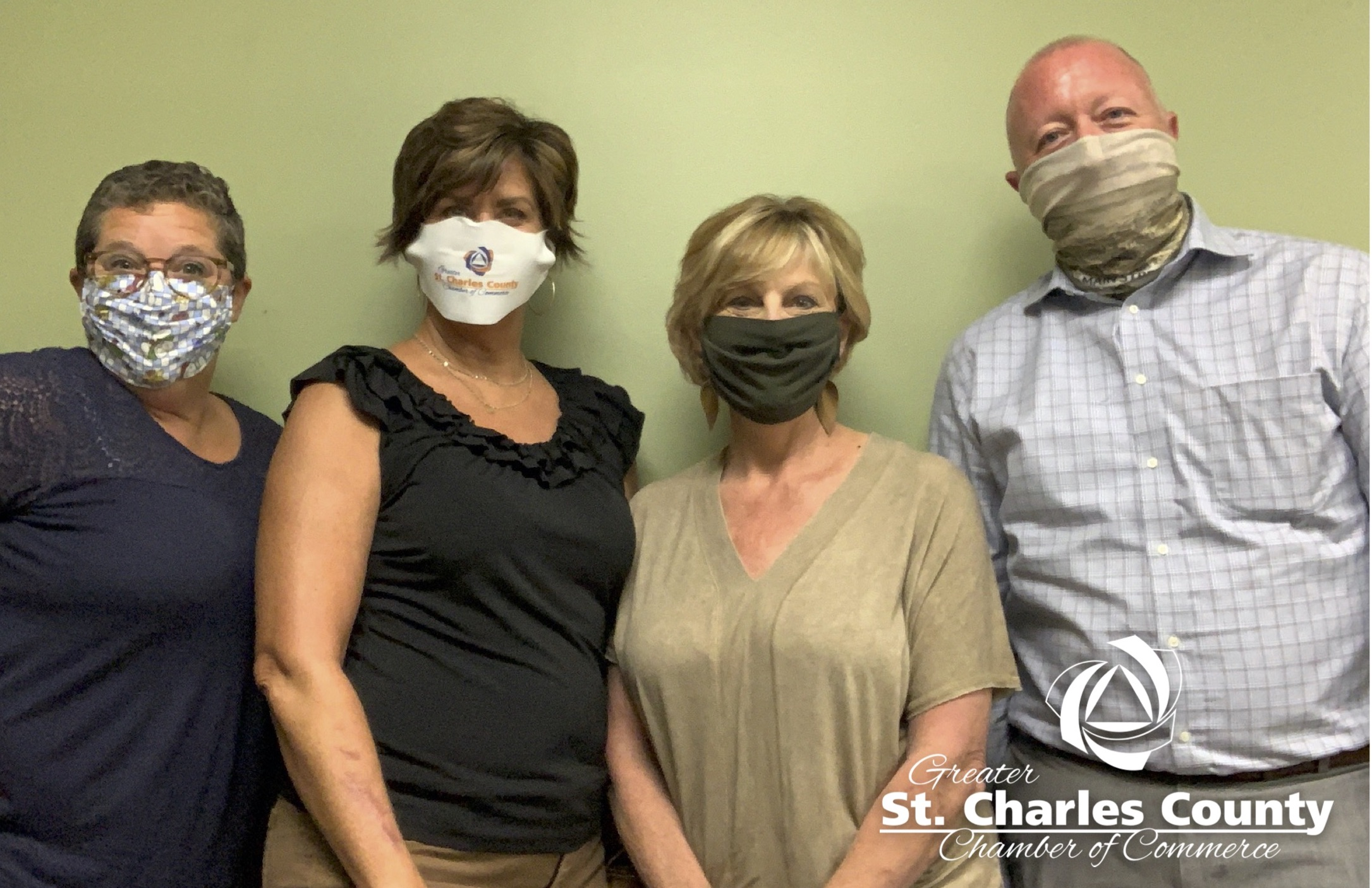Image for Chamber statement asks businesses & community members to follow CDC guidelines on mask wearing to aid in the health  of the economy