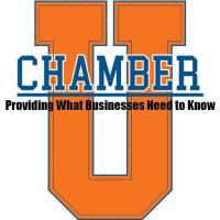 Virtual Chamber U Business Education Series- The Difference Between Marketing & Advertising