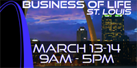 Back by popular demand - The Business of Life event with Josh Tolley!