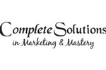 Complete Solutions in Marketing and Mastery