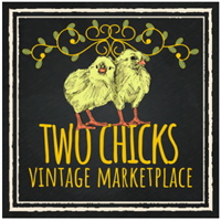 Two Chicks Vintage Marketplace