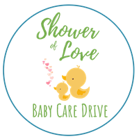 Shower of Love Baby Care Drive