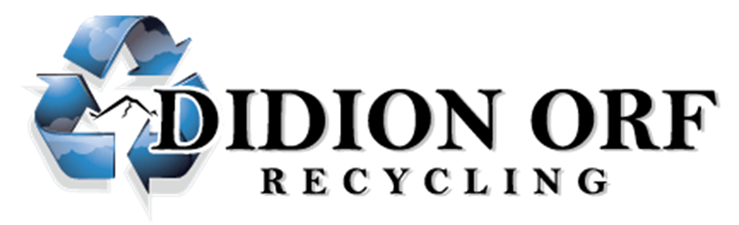 Didion Orf Recycling, Inc.