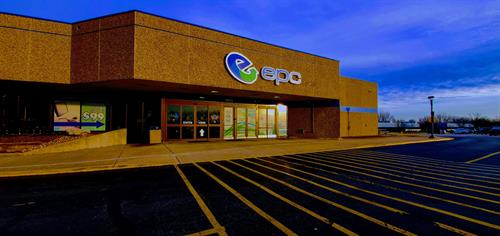 You've driven by our building thousands of times, but - have you stopped in to see what we can offer you? Whether it's for your home or business, EPC is your one-stop technology shop. We look forward to seeing you!