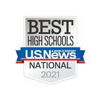 All FZSD high schools rank among America's Best for fourth consecutive year