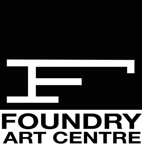 Foundry Art Centre logo