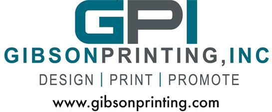 Gibson Printing, Inc.