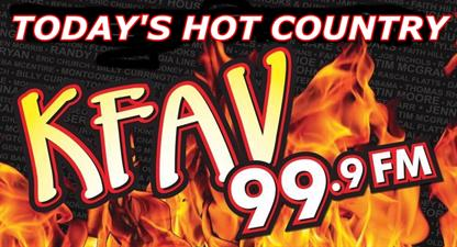 KFAV 99.9 FM / KWRE AM 730 Radio
