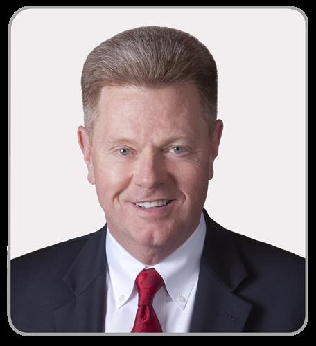 Steve Lang, President