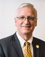 Lindenwood University President Dr. John Porter Joins Midwest BankCentre St. Charles Advisory Board