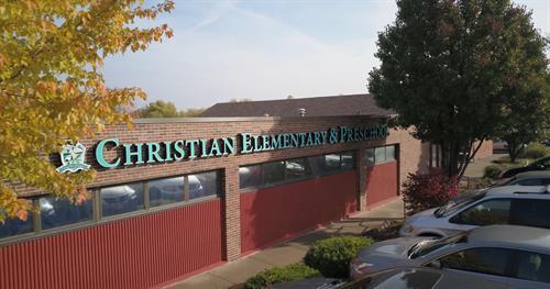 Christian Elementary - Christian Preschool