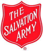 Help us Rescue Christmas with The Salvation Army