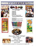 Bingo Information