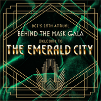 Boone Center, Inc. to Hold 13th Annual Behind the Mask Gala