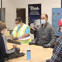 BCI Skills Center Announces Upcoming Job Training Courses