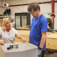 Skills Center Launches New Job Training Program for Adults with Disabilities