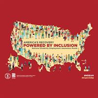 Join BCI in Observing National Disability Employment Awareness Month