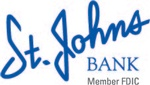 St. Johns Bank - Cave Springs