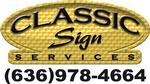 Classic Sign Services