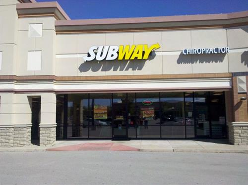 Subway, O'Fallon, MO