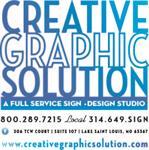 Creative Graphic Solution, LLC