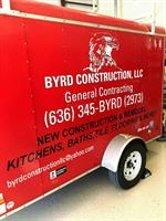 Trailer Graphics and Lettering