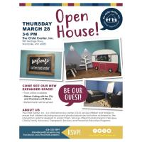 The Child Center, Inc., to Host Open House and Ribbon Cutting