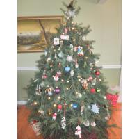 Recycling of Natural Christmas Trees Available at Various St. Charles County Locations