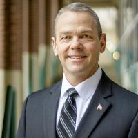 EHLMANN APPOINTS KURT FRISZ NEW CHIEF OF POLICE FOR ST. CHARLES COUNTY