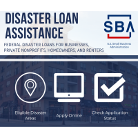 St. Charles County EDC - Disaster assistance loans for small businesses impacted by the COVID-19