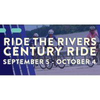 Trailnet's Ride the Rivers Century returns with new format
