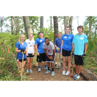 Calling All volunteers!  St. Charles County Parks Seeks Trail Carvers