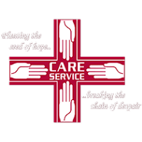 Care Service Celebrates 40 years of helping homeless and hungry