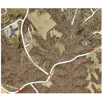 PORTION OF WOLFRUM ROAD TO CLOSE FOR PAVEMENT REPAIR OCT. 18
