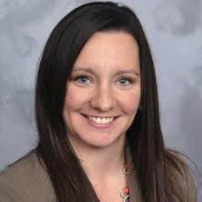 Sarah Brenker