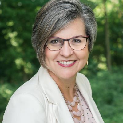 Amy Jacezko