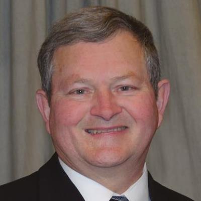 Russ Batzel