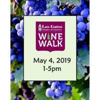 2019 Spring Wine Walk