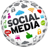 Social Media Workshop  - August 2019