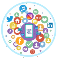 Social Media Workshop  - October 2019