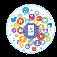 Social Media Workshop  - November 2019