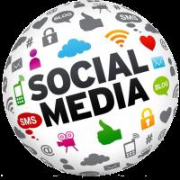 Social Media Workshop - December 2019