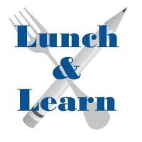 Lunch & Learn November 2019