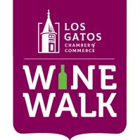 2020 Los Gatos Spring Wine Walk