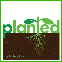 Get Grounded with Planted Places